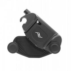 Peak Design CPBK3 Capture clip noir avec plateau standard