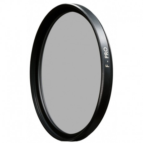 B+W 102 Filtre gris neutre ND4 72 mm