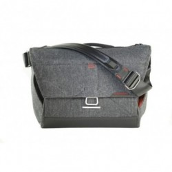 "Sac Peak Design The Everyday Messenger 15"" (gris chiné)"