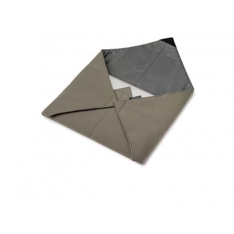 Etui Messenger Wrap Platinum 56x56cm TENBA