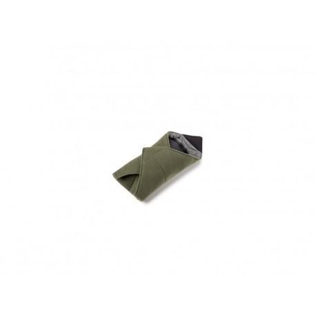 Etui Messenger Wrap Olive 25.4x25.4cm TENBA