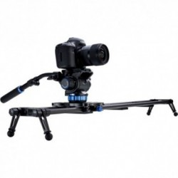 Benro MoveOver8B 900mm carbone slider
