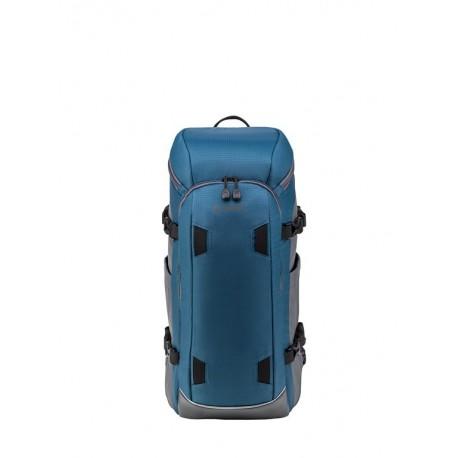 Tenba 636-412 Sac à dos  bleu 12L Solstice
