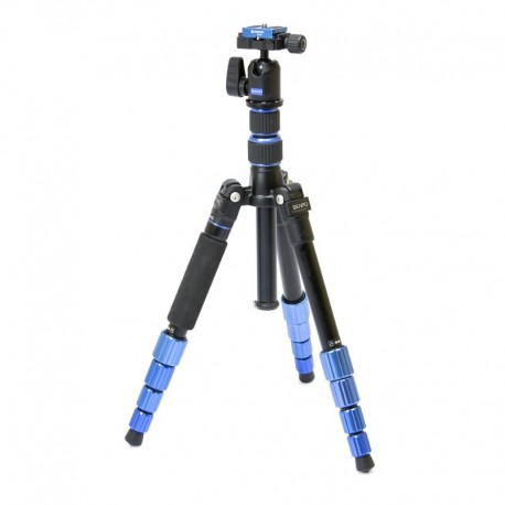Benro FSL09AN00 Kit trépied alu Travel Slim avec rotule N00