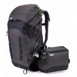 Mindshift MS215 Sac à dos de randonnée à compartiment photo rotatif d'une capacité totale de 34 litres