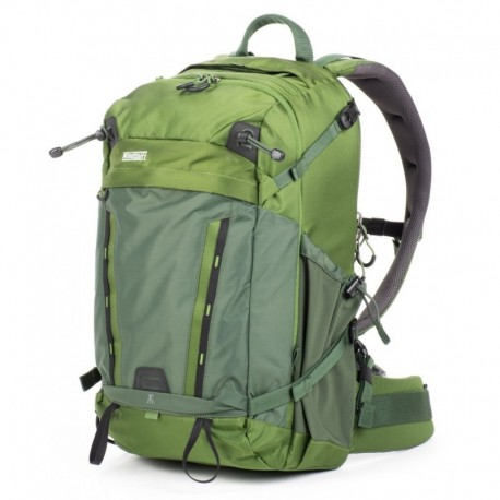 Sac à dos photo vert 26L Mindshift MS362 coll. Backlight 0819865013625 - Geek-Trend.Com