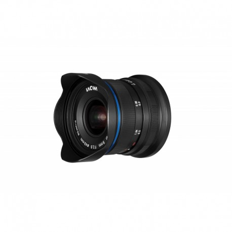 Optique Laowa 9mm F2.8 Zero-D Sony E