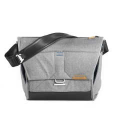 Sac The Everyday Messenger 13 pouces V2 Ash Peak Design