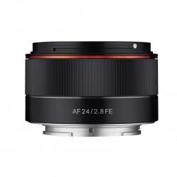 Samyang AF 24mm F2.8 compatible avec Sony FE