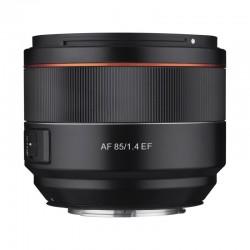 Samyang AF 85mm F1.4 Canon EF