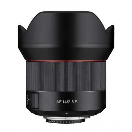 Samyang AF 14mm F2.8 Nikon F