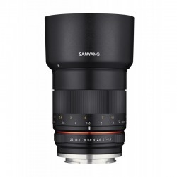 Samyang 85mm F1.8 UMC CS Sony E