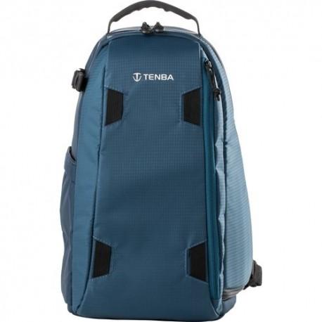 Tenba 636-422 Sac d'épaule bleu 7L collection Solstice