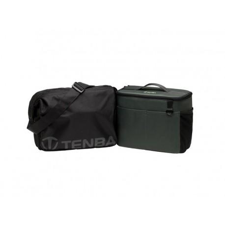Bundle Byob 10 insert et sac de voyage Tenba