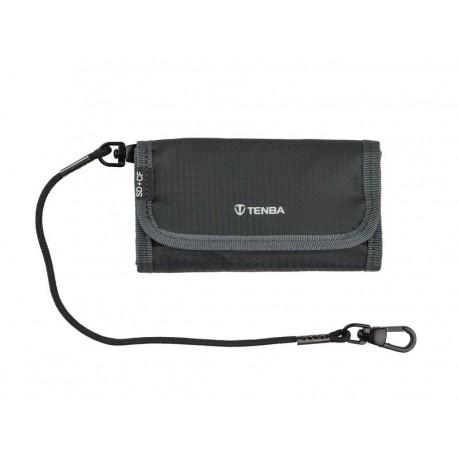 Tools Reload SD6+CF6 Card Wallet Gris Tenba