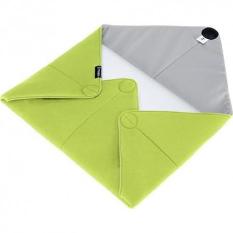 Tenba 636-344 Enveloppe protectrice citron vert 50.8 x 50.8 cm