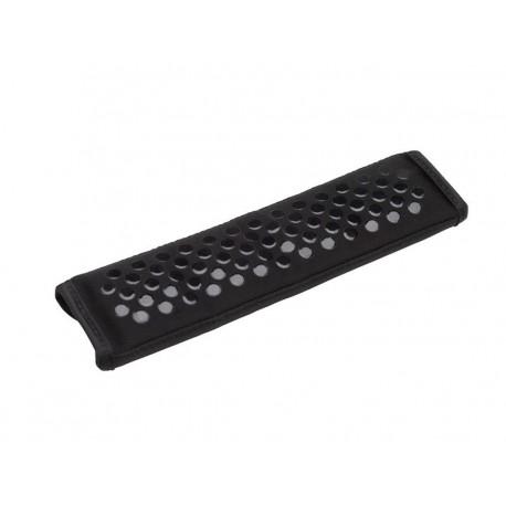 Tools Low-Profile Shoulder Strap Pad 2-inch Black Tenba