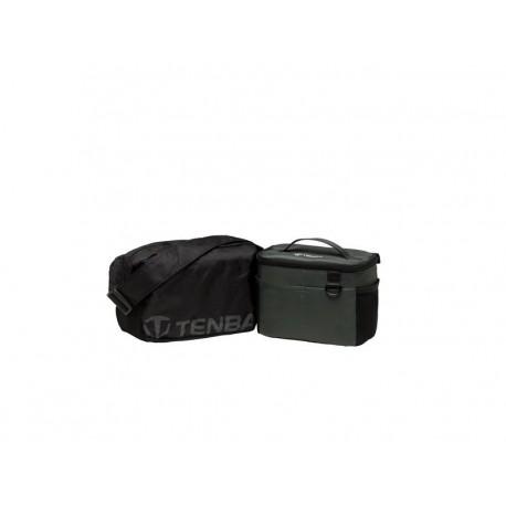 Bundle BYOB 7 insert et sac de voyage Tenba