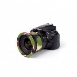 Lens Rims Kit de protection camouflage pour objectif diamètre 77 mm