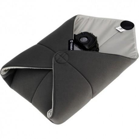 Tenba 636-331 Enveloppe protectrice noire 40.6 x 40.6 cm