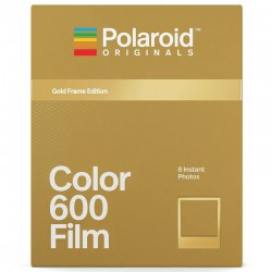Film Gold Frame Edition for 600