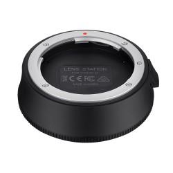 Lens Station pour optiques Samyang AF Canon EF
