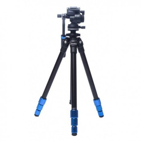 Benro Slim Video kit w S2C short handle head