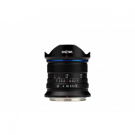 Laowa 9mm F2.8 Zero-D DL pour DJI Inspire 2
