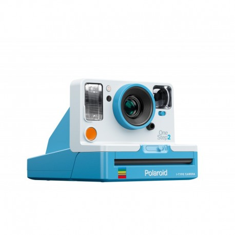 Appareil photo instantané Polaroid OneStep 2 coll. Summer Blue