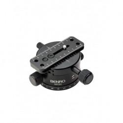 Benro MP80 Embase 80mm échelle panoramique graduée 360 degrés