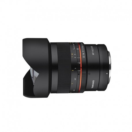 Samyang MF 14mm F2.8 Canon RF