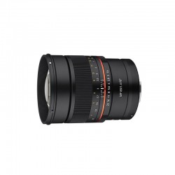 Samyang MF 85mm F1.4 Canon RF