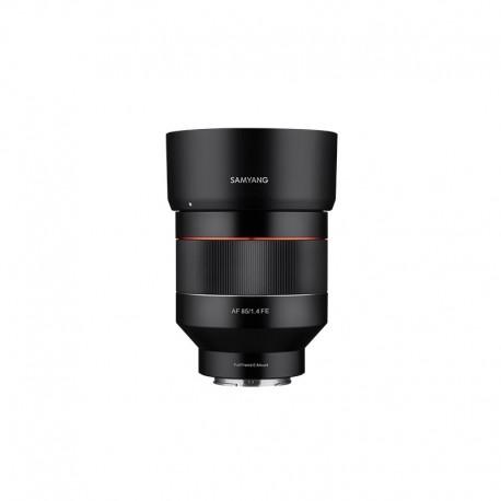 Samyang AF 85mm F1.4 Sony FE