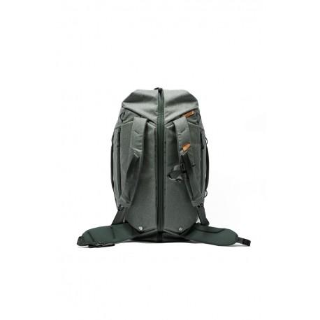 Peak Design BTRDP65SG1 Sac à dos 65L Sauge coll. Travel Duffelpack