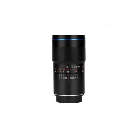 Laowa 100mm F2.8 2:1 Ultra Macro APO Nikon