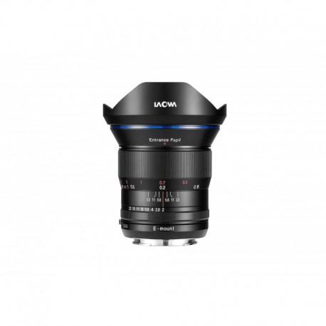 Laowa 15mm F2 Zero Distorsion Monture Canon RF