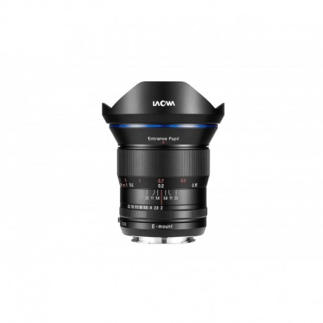 Laowa 15mm F2 Zero Distorsion Monture Sony FE