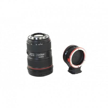 Peak Design LKC2 Lens Kit Canon V2