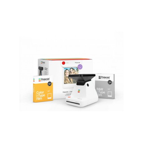 Coffret Polaroid Lab