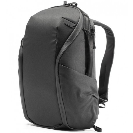 Peak Design BEDBZ20BK2 Sac à dos noir 20L Everyday Zip