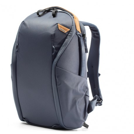 Peak Design BEDBZ20MN2 Sac à dos bleu 20L Everyday Zip