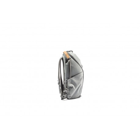 Peak Design BEDBZ20AS2 Sac à dos gris 20L Everyday Zip