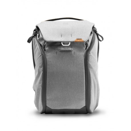 Peak Design BEDB20AS2 Sac à dos gris 20L Everyday