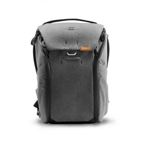 Peak Design BEDB20CH2 Sac à dos charcoal 20L Everyday