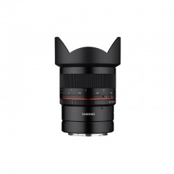 Samyang MF 14mm F2.8 compatible avec Nikon Z