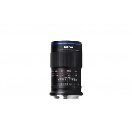 Laowa VE6528FX Ultra-Macro 65mm F2.8 2x Fuji X