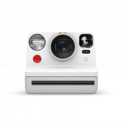 Polaroid Now appareil photo Blanc