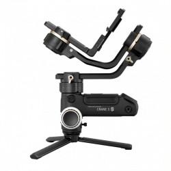 Stabilisateur Zhiyun Crane 3S pour caméras jusqu'à 6.5 kg