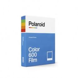 8 poses film couleur pour Polaroid 600