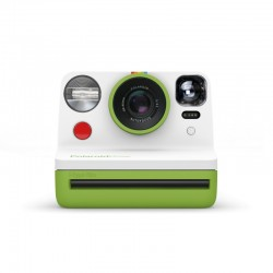 Polaroid Now appareil photo Blanc Vert